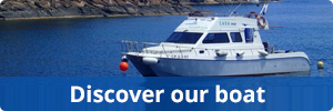 Discover our boat