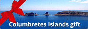 Columbretes Islands gift